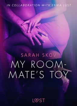 Skov, Sarah - My Roommate s Toy - erotic short story, ebook