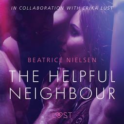 Nielsen, Beatrice - The Helpful Neighbour - erotic short story, audiobook