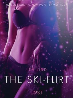 Lind, Lea - The Ski-Flirt - Erotic Short Story, ebook