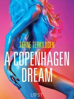 Terkildsen, Terne - A Copenhagen Dream - erotic short story, ebook