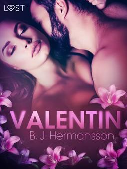 Hermansson, B. J. - Valentin - eroottinen novelli, e-kirja