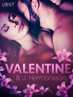 Hermansson, B. J. - Valentine - Erotic Short Story, ebook