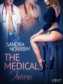 Norrbin, Sandra - The Medical Interns - erotic short story, ebook