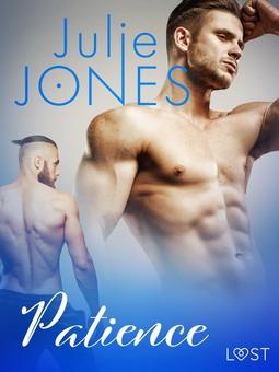 Jones, Julie - Patience - erotic short story, ebook