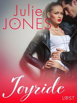 Jones, Julie - Joyride - erotic short story, ebook