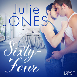 Jones, Julie - Sixty-Four - erotic short story, audiobook