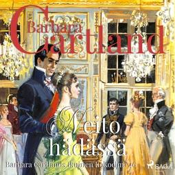 Cartland, Barbara - Neito hädässä, äänikirja