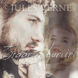 Verne, Jules - Tsaarin kuriiri, audiobook