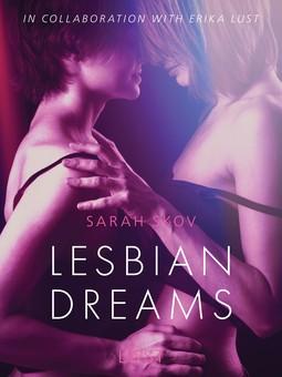 Skov, Sarah - Lesbian Dreams - Erotic Short Story, ebook