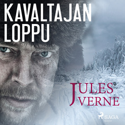 Verne, Jules - Kavaltajan loppu, audiobook