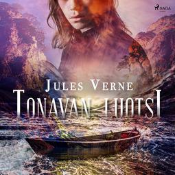 Verne, Jules - Tonavan luotsi, äänikirja