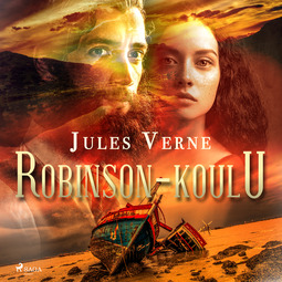 Verne, Jules - Robinson-koulu, äänikirja