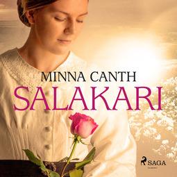 Canth, Minna - Salakari, äänikirja