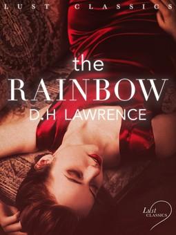 Cleland, John - LUST Classics: The Rainbow, ebook