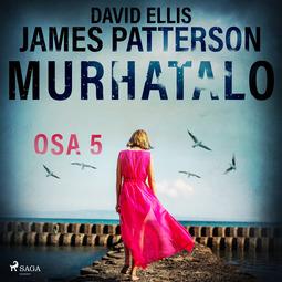 Ellis, David - Murhatalo: Osa 5, äänikirja
