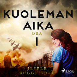 Kold, Jesper Bugge - Kuoleman aika: Osa 1, äänikirja
