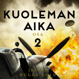 Kold, Jesper Bugge - Kuoleman aika: Osa 2, äänikirja