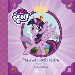 Alanen, Anssi - My Little Pony - Prinsessa Twilight Sparkle ja syksyn kirjat, äänikirja