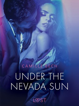 Bech, Camille - Under the Nevada Sun - Erotic Short Story, ebook