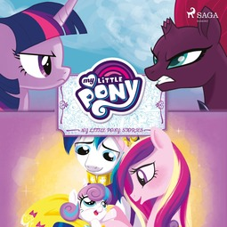 Diverse - My Little Pony: Stories, audiobook