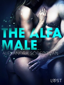 Södergran, Alexandra - The Alfa Male - Erotic Short Story, e-bok