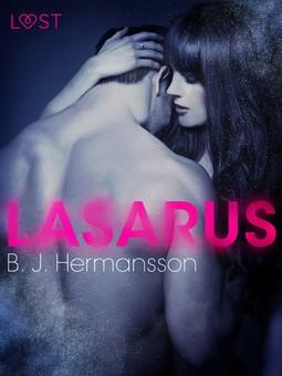 Hermansson, B. J. - Lazarus - Erotic Short Story, ebook