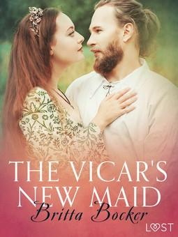 Bocker, Britta - The Vicar's New Maid - Erotic Short Story, ebook