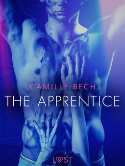 Bech, Camille - The Apprentice - Erotic Short Story, ebook