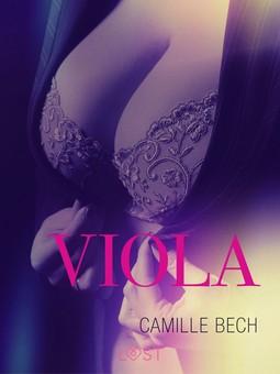 Bech, Camille - Viola - Erotic Short Story, ebook