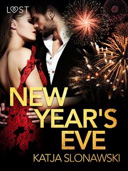 Slonawski, Katja - New Year s Eve - Erotic Short Story, e-bok