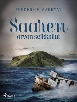 Marryat, Frederick - Saaren orvon seikkailut, ebook