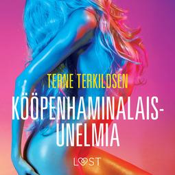 Terkildsen, Terne - Kööpenhaminalaisunelmia - eroottinen novelli, äänikirja