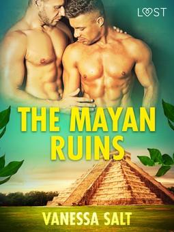 Salt, Vanessa - The Mayan Ruins - Erotic Short Story, ebook