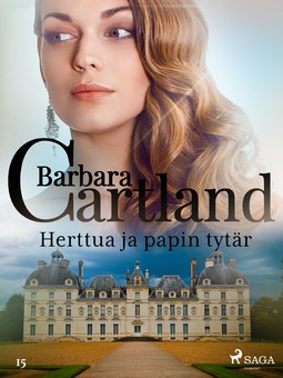 Cartland, Barbara - Herttua ja papin tytär, e-kirja