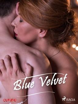 Cupido - Blue Velvet, e-kirja