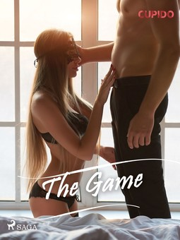 Cupido - The Game, e-kirja