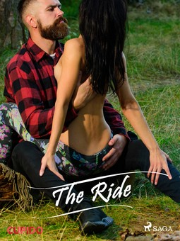 Cupido - The Ride, ebook