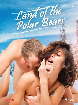 Cupido - Land of the Polar Bears, ebook