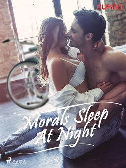 Cupido - Morals sleep at night, ebook