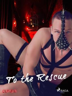 Cupido - To the Rescue, ebook