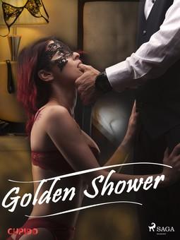 Cupido - Golden Shower, ebook