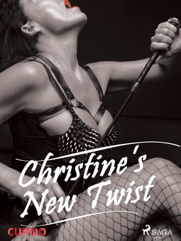 Cupido - Christine's New Twist, ebook