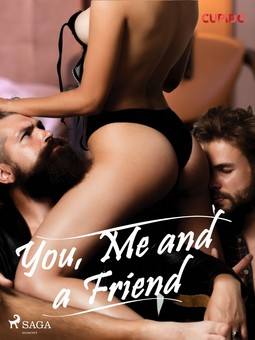 Cupido - You, Me and a Friend, ebook