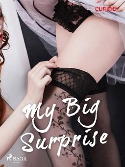 Cupido - My Big Surprise, ebook