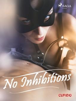Cupido - No Inhibitions, ebook