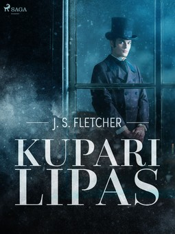 Fletcher, J.S. - Kuparilipas, ebook