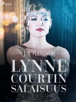Fletcher, J.S. - Lynne Courtin salaisuus, ebook