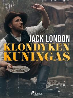 London, Jack - Klondyken kuningas, e-bok