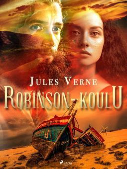 Verne, Jules - Robinson-koulu, e-kirja
