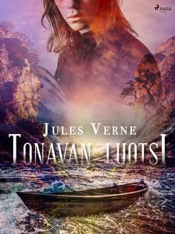 Verne, Jules - Tonavan luotsi, e-kirja